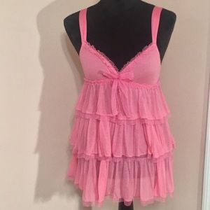 Victoria's Secret Pink Nighty